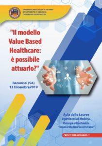Locandina Evento 13.12.19 VBH Salerno
